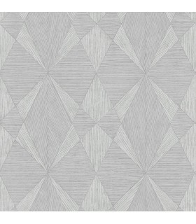 2908-25333 - Alchemy Wallpaper by A Street-Intrinsic Geometric Wood