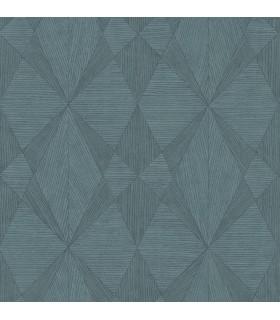 2908-25331 - Alchemy Wallpaper by A Street-Intrinsic Geometric Wood