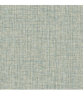 2908-24944 - Alchemy Wallpaper by A Street-Rattan Woven