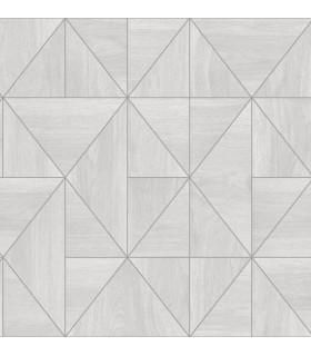 2908-25320 - Alchemy Wallpaper by A Street-Cheverny Geometric Wood
