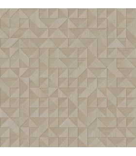 2908-25328 - Alchemy Wallpaper by A Street-Gallerie Geometric Wood