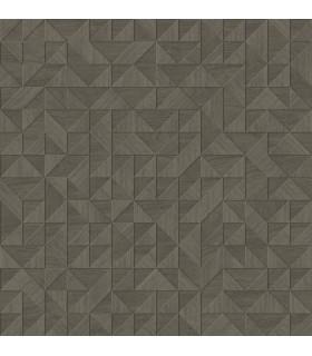 2908-25327 - Alchemy Wallpaper by A Street-Gallerie Geometric Wood