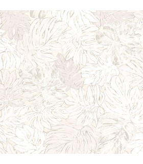 MG30432-Marburg Wallpaper by Brewster-Cedar Botanical