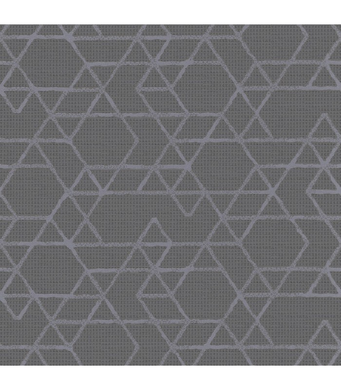 Wallpaper by Brewster-Montego Geometric