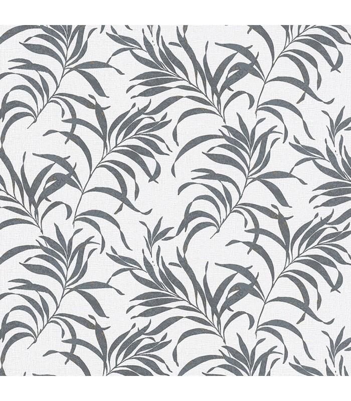 MG81937-Marburg Wallpaper by Brewster-Valentina Leaf