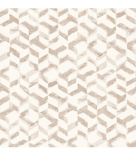 2902-25503 - Theory Wallpaper by A Street-Instep Abstract Geometric