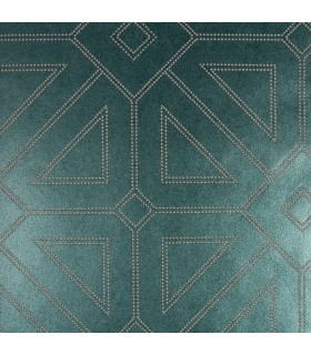 2902-87337 - Theory Wallpaper by A Street-Voltaire Beaded Geometric