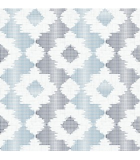 2902-25521 - Theory Wallpaper by A Street-Babylon Abstract Floral