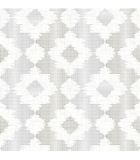 2902-25523 - Theory Wallpaper by A Street-Babylon Abstract Floral