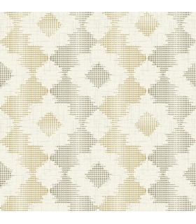 2902-25522 - Theory Wallpaper by A Street-Babylon Abstract Floral