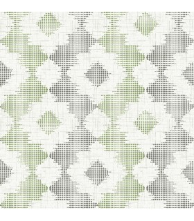 2902-25520 - Theory Wallpaper by A Street-Babylon Abstract Floral