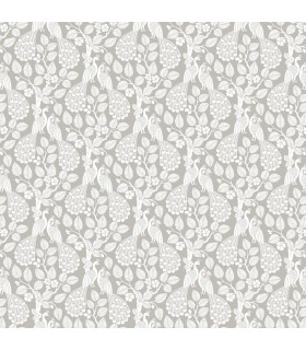 SP1401-Small Prints Resource Library Wallpaper by York-Plumage