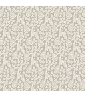 SP1402-Small Prints Resource Library Wallpaper by York-Plumage