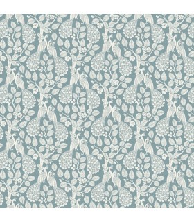 SP1403-Small Prints Resource Library Wallpaper by York-Plumage