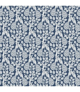 SP1404-Small Prints Resource Library Wallpaper by York-Plumage