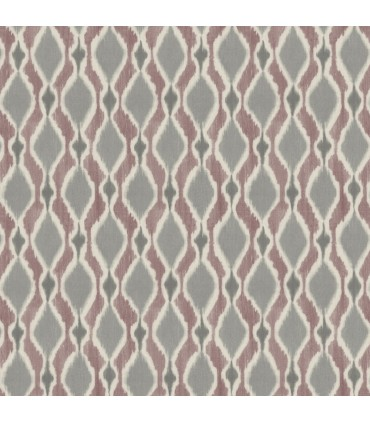 SP1428 - Small Prints Resource Library Wallpaper by York-Dyed Ogee