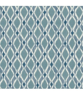 SP1429 - Small Prints Resource Library Wallpaper by York-Dyed Ogee