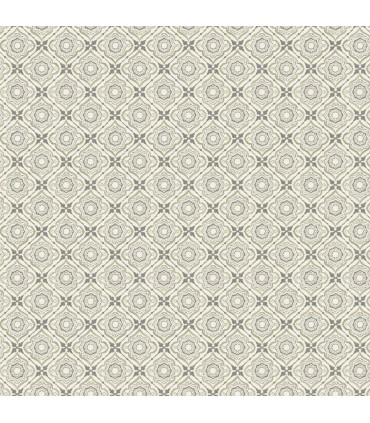 SP1434 - Small Prints Resource Library Wallpaper by York-Zellige Tile