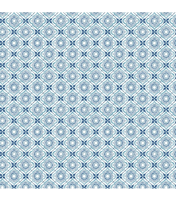 SP1435 - Small Prints Resource Library Wallpaper by York-Zellige Tile