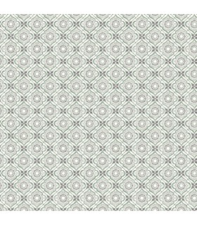 SP1436 - Small Prints Resource Library Wallpaper by York-Zellige Tile