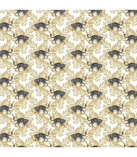 SP1449 - Small Prints Resource Library Wallpaper by York-On The Prowl
