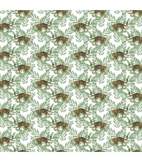SP1450 - Small Prints Resource Library Wallpaper by York-On The Prowl