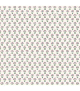 SP1467 - Small Prints Resource Library Wallpaper by York-Petite Fleur