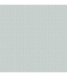 SP1489 - Small Prints Resource Library Wallpaper by York-Circle Mosaic