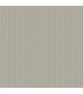 SP1493 - Small Prints Resource Library Wallpaper by York-Circle Mosaic