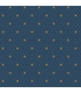 SP1498 - Small Prints Resource Library Wallpaper by York-Stella Star