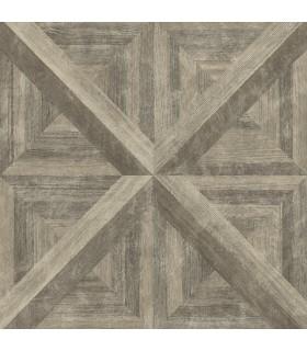 2922-25372-Trilogy Wallpaper by A Street-Angeline Geometric Wood