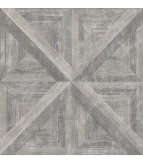 2922-24018-Trilogy Wallpaper by A Street-Angeline Geometric Wood