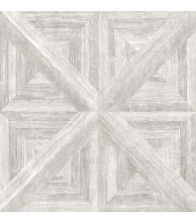 2922-24017-Trilogy Wallpaper by A Street-Angeline Geometric Wood