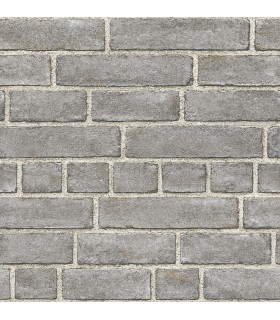 2922-24050-Trilogy Wallpaper by A Street-Eggertson Brick