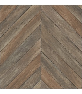 2922-24006 - Trilogy Wallpaper by A Street-Jed Wood Parquet