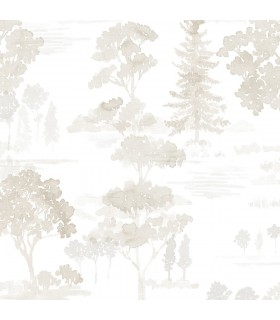 FW36828 - Fresh Watercolors Wallpaper by Norwall