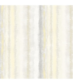 FW36807 - Fresh Watercolors Wallpaper by Norwall