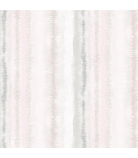 FW36809 - Fresh Watercolors Wallpaper by Norwall