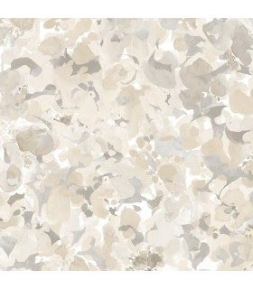 FW36827 - Fresh Watercolors Wallpaper by Norwall