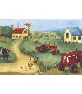 GU79260 - Farm Scene Border Special