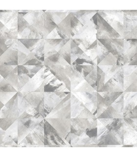 FW36818 - Fresh Watercolors Wallpaper by Norwall-Mosaic