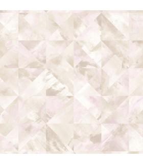 FW36820 - Fresh Watercolors Wallpaper by Norwall-Mosaic