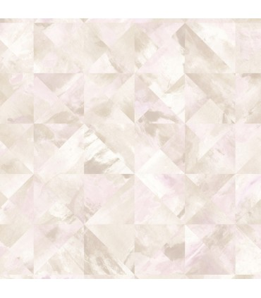 FW36820 - Fresh Watercolors Wallpaper by Norwall-Mosaic