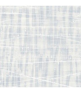 FW36854 - Fresh Watercolors Wallpaper by Norwall-Meander