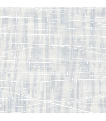 FW36854 - Fresh Watercolors Wallpaper by Norwall-Meander