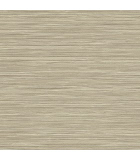 2765-BW40906 - GeoTex Wallpaper by Kenneth James-Bondi Grasscloth Texture