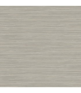 2765-BW40905 - GeoTex Wallpaper by Kenneth James-Bondi Grasscloth Texture