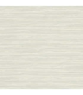 2765-BW40908 - GeoTex Wallpaper by Kenneth James-Bondi Grasscloth Texture