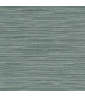 2765-BW40902 - GeoTex Wallpaper by Kenneth James-Bondi Grasscloth Texture
