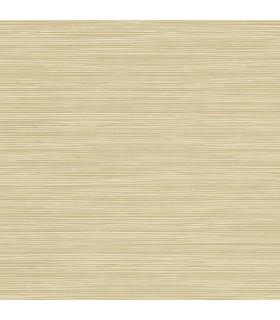 2765-BW40915 - GeoTex Wallpaper by Kenneth James-Bondi Grasscloth Texture
